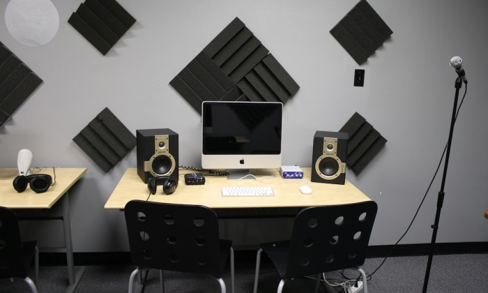 Teach Studio Station