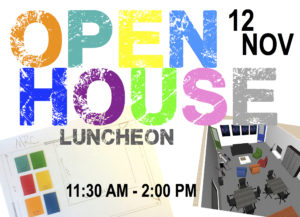 open house FALL